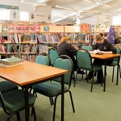 Library Resource Centre