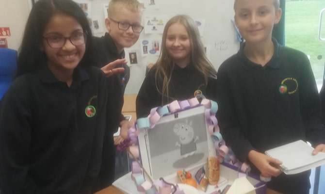 Year 7 Enrichment Day - 'Day of the Dead' picture 2